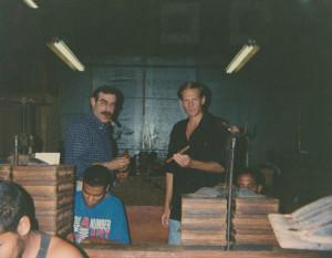 dm with manolo quesada 1996-2